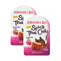 Walmart_Buy 2: Bumble Bee® Seasoned Tuna Pouches_coupon_19137