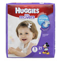 Michaelangelo's_At Walgreens: HUGGIES® Diapers_coupon_20396