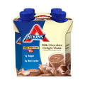 Wholesale Club_Atkins Shakes_coupon_21107