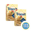 Michaelangelo's_Buy 2: TRISCUIT Crackers_coupon_19921