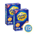 Dollarstore_Buy 2: HONEY MAID Graham Crackers_coupon_18042