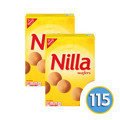 Zellers_Buy 2: NILLA Wafers_coupon_19933