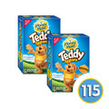 Dollarstore_Buy 2: TEDDY GRAHAMS Graham Snacks_coupon_19935