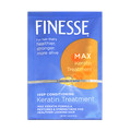 Quality Foods_At Walgreens: Finesse® MAX Deep Conditioning Keratin Treatment_coupon_18436