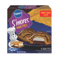 Quality Foods_Pillsbury™ S'mores Mini Pies_coupon_25035