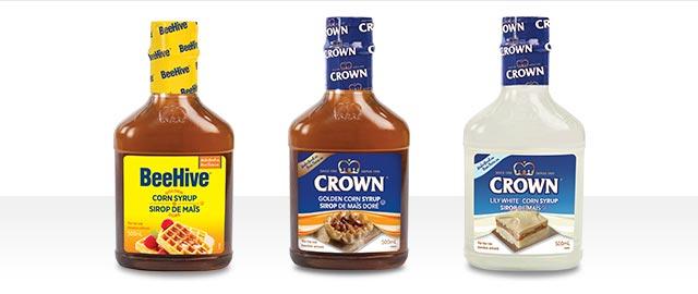 corn syrup coupon