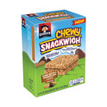 Michaelangelo's_Quaker® Chewy Snackwich™_coupon_17542