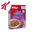 Kellogg's_Kellogg's* Two Scoops Raisin Bran* Cereal_coupon_21929