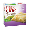 Quality Foods_At Select Retailers: Fiber One™ Cheesecake Bars_coupon_17879