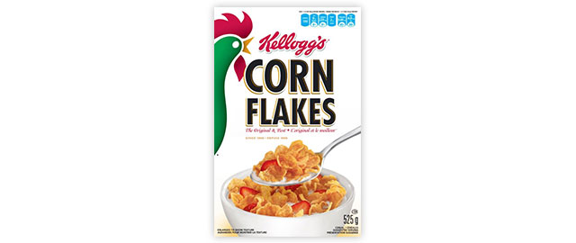 Kellogg's Corn Flakes coupon