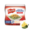 Your Independent Grocer_French's Crispy Fried Onions_coupon_18030