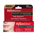 Dollarstore_At CVS: Dynamiclear Single Application Cold Sore Treatment_coupon_23712