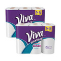 Save Easy_At Select Retailers: Buy 2: Viva® paper towels_coupon_22710