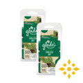 Walmart_Buy 2: Glade® Wax Melt refills_coupon_18918