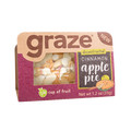 The Kitchen Table_At Select Retailers: Graze Deconstructed Cinnamon Apple Pie snack_coupon_23501