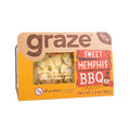 Key Food_At Select Retailers: Graze Sweet Memphis BBQ snack_coupon_22144