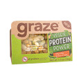 Wholesale Club_At Select Retailers: Graze Veggie Protein Power snack_coupon_23498