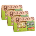 Save Easy_At Select Retailers: Buy 3: Graze Snacks_coupon_28162