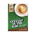 Rexall_Stevia In The Raw® packet box_coupon_20138