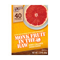 Safeway_Monk Fruit In The Raw®_coupon_20279