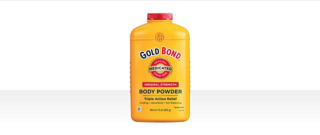 Gold Bond Powder coupon