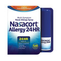 SuperValu_At Target: Nasacort or Allegra Allergy products_coupon_32696