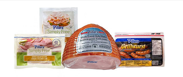 Piller's meats coupon