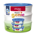 Key Food_Playtex™ Diaper Genie® multi-pack refills_coupon_23453