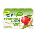 Quality Foods_At Select Retailers: Juicy Juice® Fruitifuls™ Organics  _coupon_23449