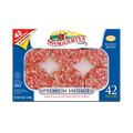 Key Food_At Sam's Club: Swaggerty's Farm® Premium Pork Sausage_coupon_20042