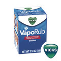 Safeway_At Target: Vicks® VapoRub™ _coupon_23907