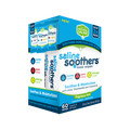 Freshmart_At Walgreens: Saline Soothers nose wipes value pack_coupon_24229