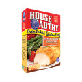 Save Easy_At Walmart: House-Autry Oven-Baked Gluten-Free Seasoned Coating Mix _coupon_21008