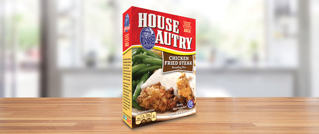 House-Autry Chicken Fried Steak Breading Mix coupon