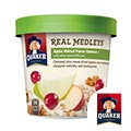 The Kitchen Table_Quaker® Real Medleys® oatmeal_coupon_23915