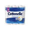 Family Foods_At Select Retailers: COTTONELLE® Double Roll bath tissue 18 pack or larger_coupon_20853