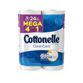 Walmart_COTTONELLE® Mega Roll bath tissue _coupon_24081