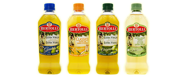 Bertolli olive oil coupon