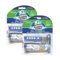 S.C. Johnson & Son, Inc._Buy 2: Scrubbing Bubbles® Toilet Gel _coupon_22948