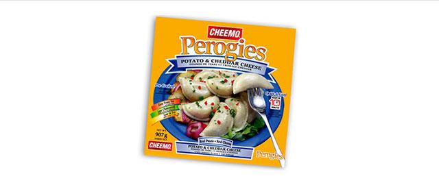 Cheemo perogies coupon