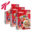 Kellogg's_Buy 3: Select Kellogg's* Family Favourites cereals_coupon_21590