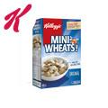 Kellogg's_Select Kellogg's Mini-Wheats* _coupon_25125