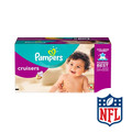 Key Food_Pampers® Cruisers Diapers_coupon_21175