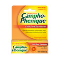 Quality Foods_Campho-Phenique® Cold Sore Treatment _coupon_23414