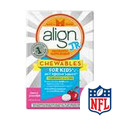 Wholesale Club_Align Probiotic Chewables_coupon_21304
