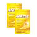 Quality Foods_Buy 2: HALLS Bags_coupon_22593