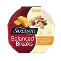 Wholesale Club_Sargento® Balanced Breaks_coupon_22645