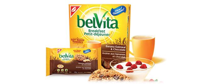 belVita (CC FISHING OFFER) coupon
