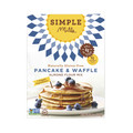 Wholesale Club_Simple Mills baking mixes_coupon_21735