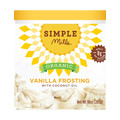 Michaelangelo's_Simple Mills frosting_coupon_21736